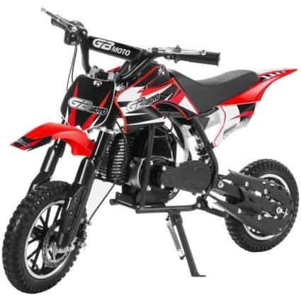 Supperio mini dirt bike for kids