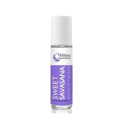Sweet Savasana Essential Oil Yoga Blend