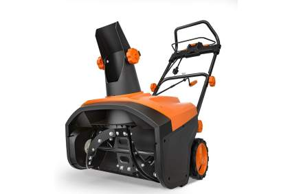 TackLife Electric 20-Inch Snow Blower