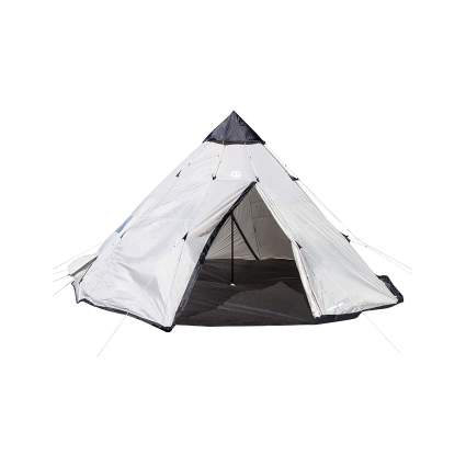 Tahoe Gear Bighorn XL 12 Person Teepee Tent
