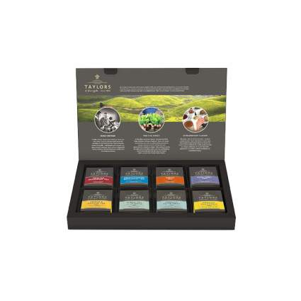 taylors tea gift set