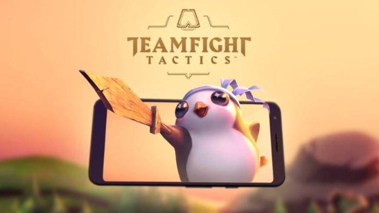 Teamfight Tactics Mobile Release Date
