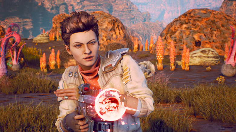 The Outer Worlds Unlock Companions
