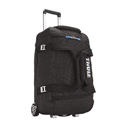 Thule Crossover 56-Litre Rolling Duffel Pack