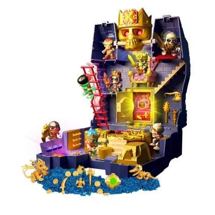 Treasure X King