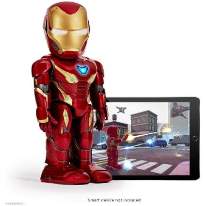 UBTECH Iron Man Interactive Robot