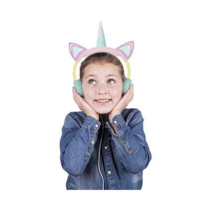 Unicorn LED Headphones
