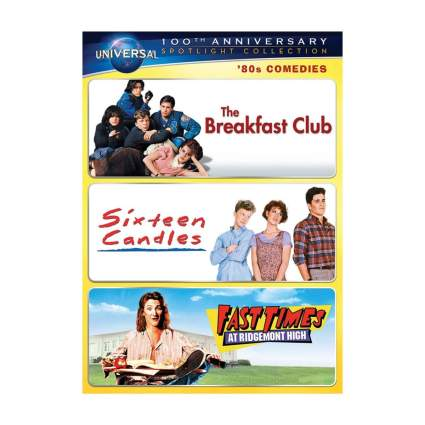 universal 80s comedy movie collection