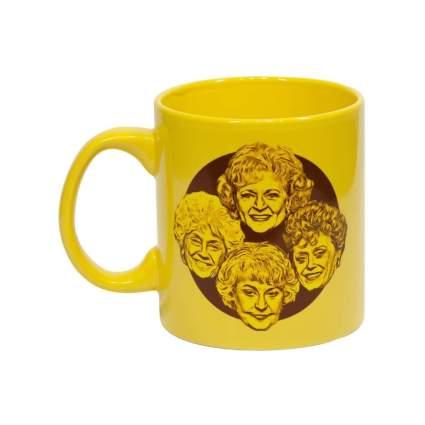 universal direct brands golden girls mug