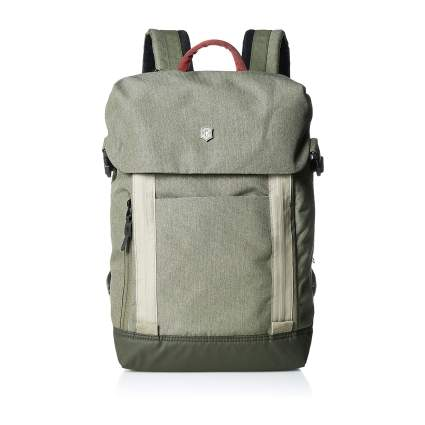 Victorinox Altmont Classic Deluxe Flapover Laptop Backpack