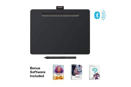 Wacom Intuos Wireless