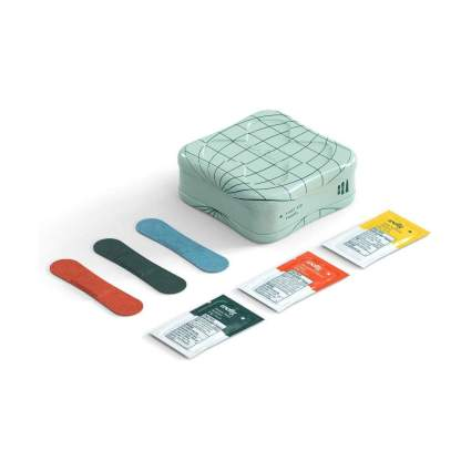 Welly Human Repair Kit First Aid Travel Kit