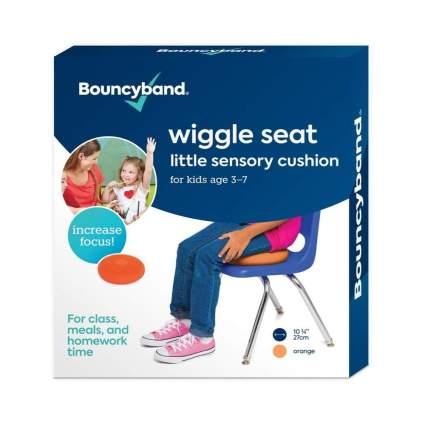 Wiggle Seat