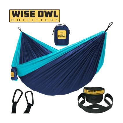 wise owl hammock