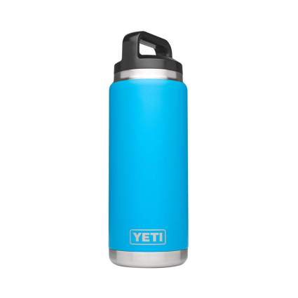 yeti insulated stainless steel drink bottle