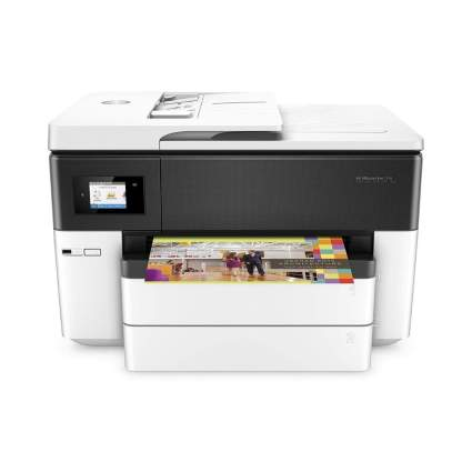 $100 Off HP OfficeJet Pro 7740 Wide Format All-in-One Printer with Wireless Printing