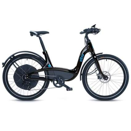 $1,000 Off Elby Bike 9-Speed Electric Bike
