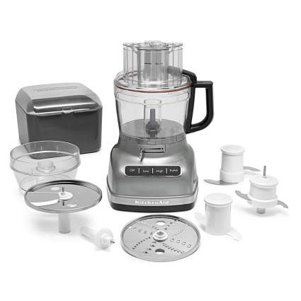 11 cup food processor and slicer
