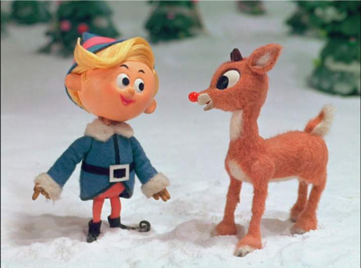 Rudolph the Red-Nosed Reindeer animated special