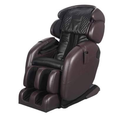 $350 Off Space-Saving Zero Gravity Full-Body Kahuna Massage Chair Recliner