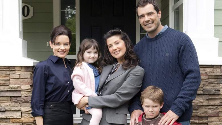 A Family Thanksgiving, Hallmark