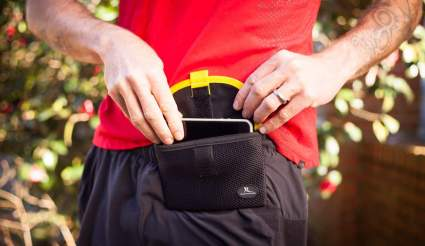 Running Buddy Magnetic Buddy Pouch