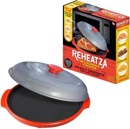 Allstar Innovations Reheatza Microwave Crisper