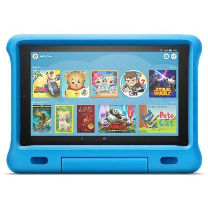 Fire HD 10 Kids Edition Tablet with Kid-Proof Case