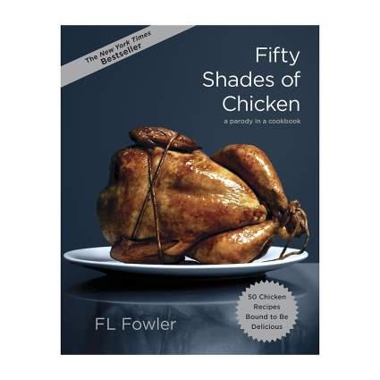 Sexy chicken cookbook