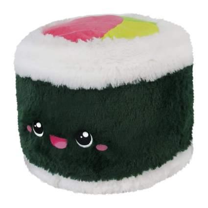 Sushi roll plushie