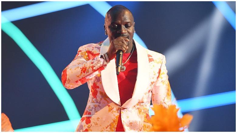 Akon real name