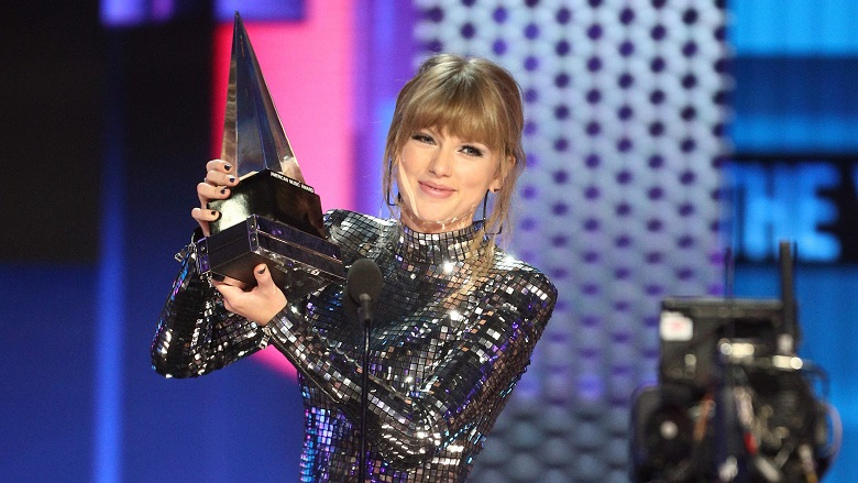 AMAs 2019 Time And Channel