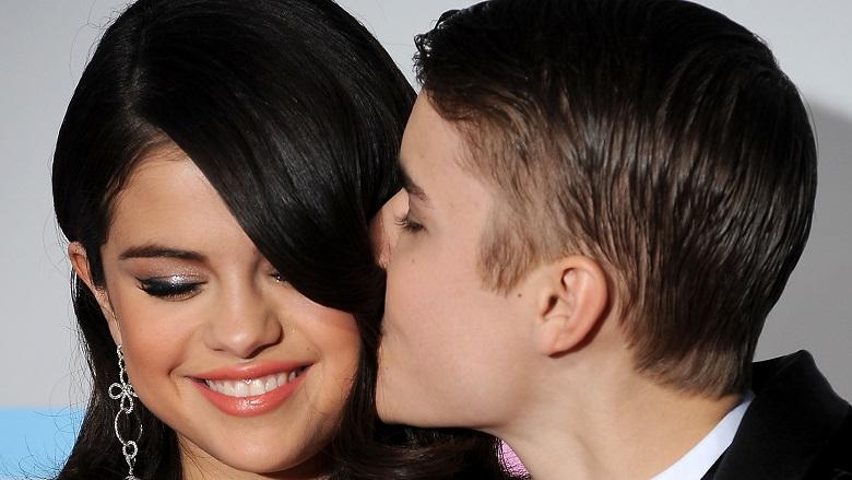 Selena Gomez Ex Boyfriend Justin Bieber