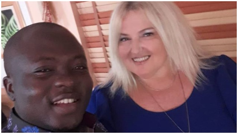Angela and Michael, 90 Day Fiance