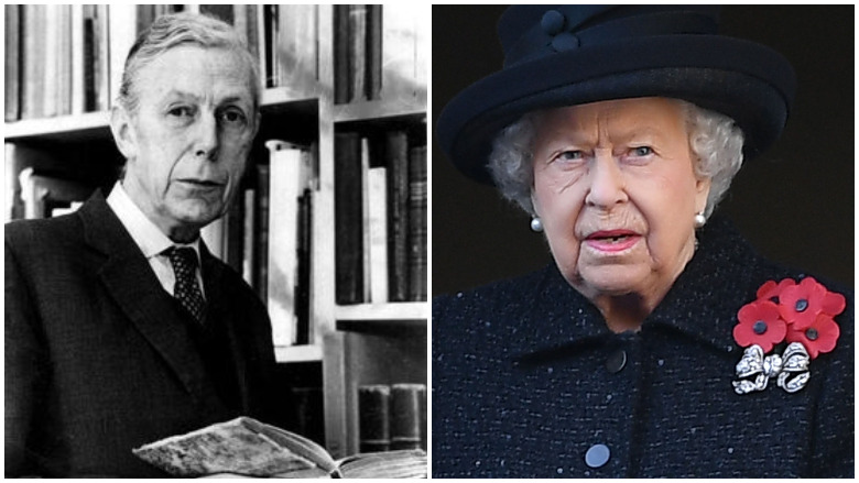 Anthony Blunt real story