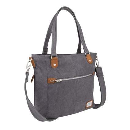 anti theft travel tote bag