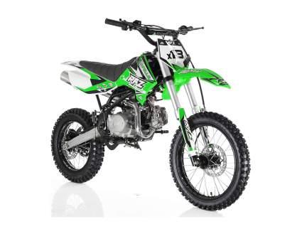Apollo DB-X18 125cc Dirt Bike