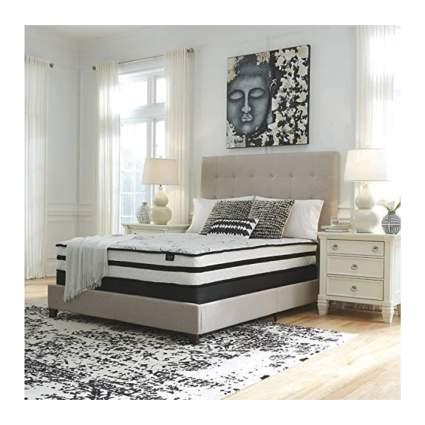 hybrid innerspring mattress