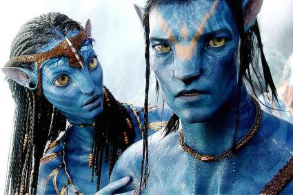 avatar on disney plus