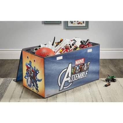 Avengers toybox
