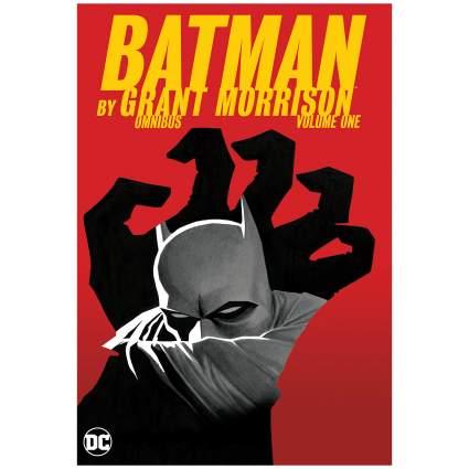 Batman by Grant Morrison Omnibus Vol 1