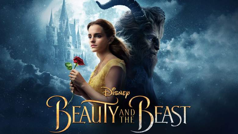 stream beauty and the beast remake