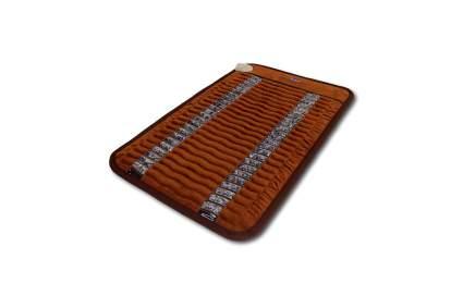 """Bio Amethyst 31"""" x 20"""" Amethyst Infrared Heating Pad"""