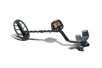 Bounty Hunter Land Ranger Waterproof Metal Detector with 11-Inch Coil