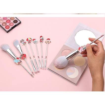 BTS Makeup set