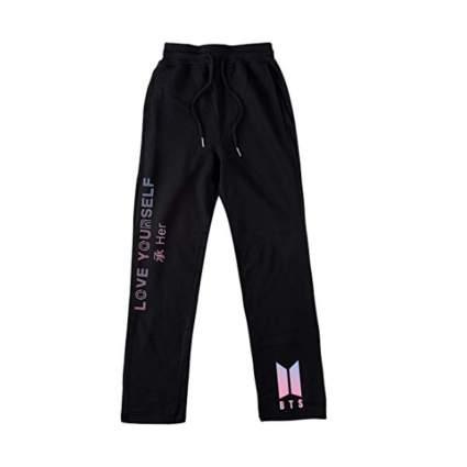 BTS Sweatpants