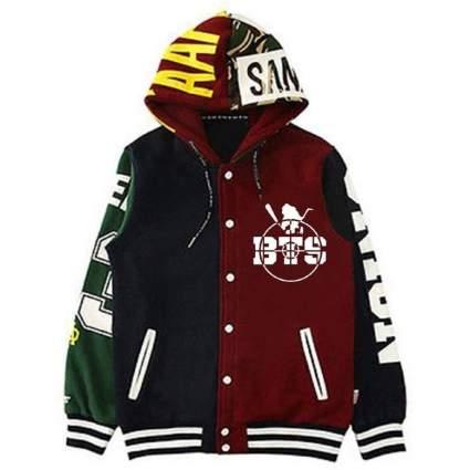 BTS Jacket