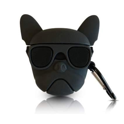 bulldog airpods pro case