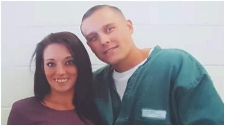 Cheryl and Josh, Love After Lockup