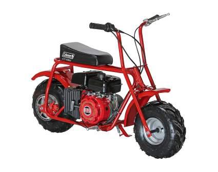 Coleman Powersports 98cc Mini Bike